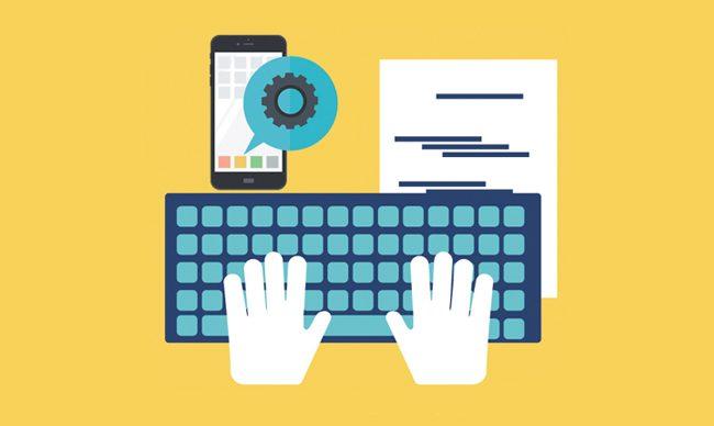 Блог своими руками на YII2