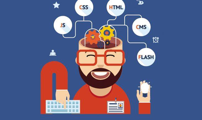 Обучающая игра для Веб-дизайнеров